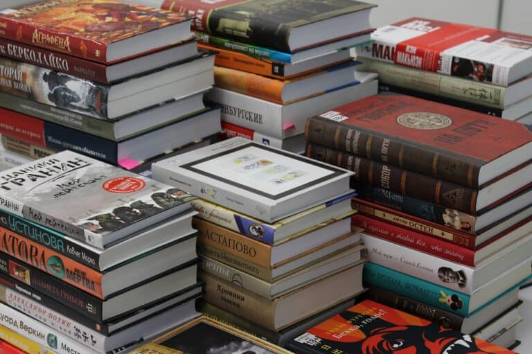 Jednolita cena książki - opinia o projekcie Polskiej Izby Książki