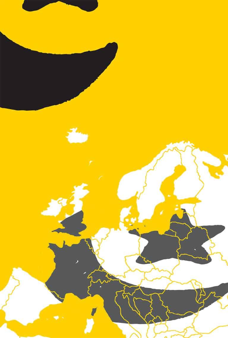 Marcin Kacperek: Starcie uniwersalizmów