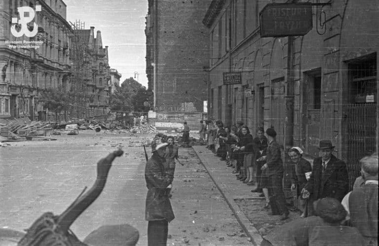 73. rocznica Powstania Warszawskiego. Republikanie pamiętają!