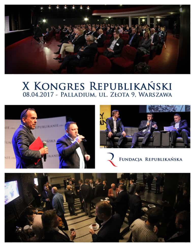 X Kongres Republikański