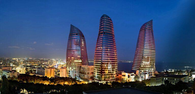 Sytuacja gospodarcza Azerbejdżanu