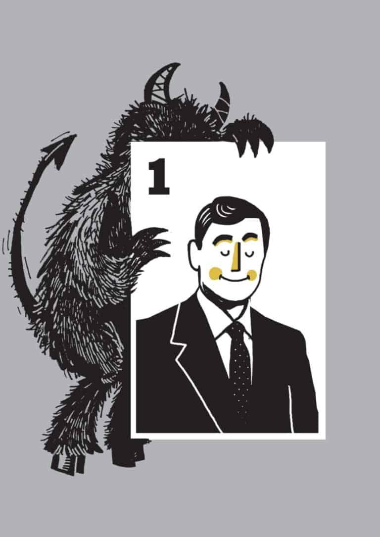 Siedem grzechów głównych polskiej samorządności